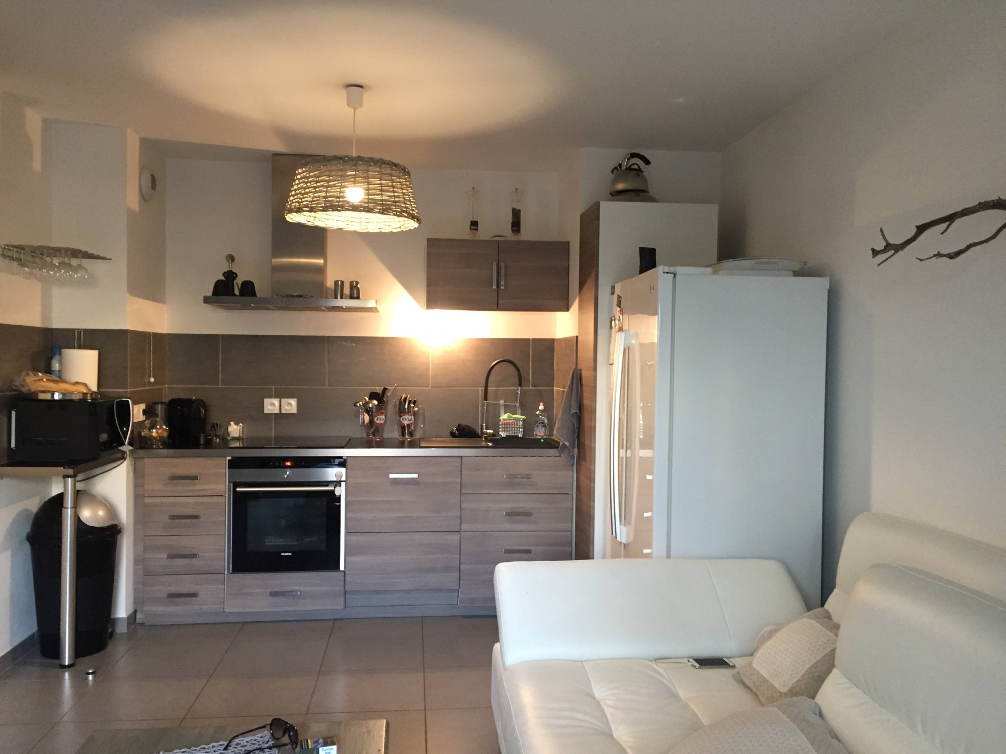 Vend appartement t2 norme bbc d 39 environ 40m avec grand for Location appartement bordeaux pellegrin t2