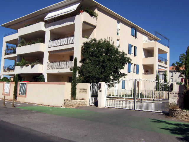 RESIDENCE SITUEE  A 2MN DES ECOLES